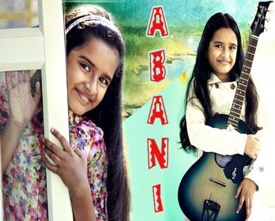 AbeniAadhi Of KV Pattom Bags Best Child Artist Award(female)